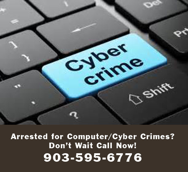 Computer Cyber Crimes Defense Lawyer Attorney