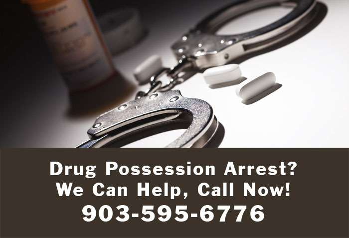 Drug Possession Defense Lawyer Attorney